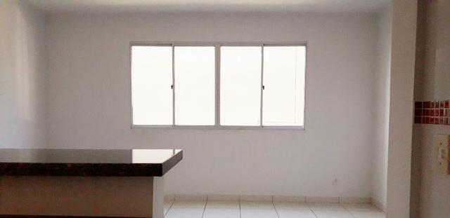 Apto 2 quartos - 1 garagem - Res. Világio Felicitá - Pq Primavera, Aparecida de Goiânia-GO - Foto 8