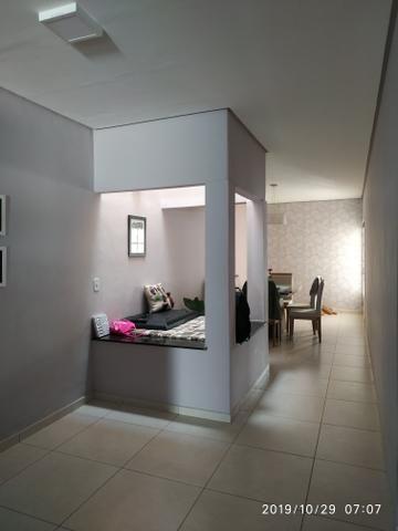 Casa Bairro Santa Isabel. 3/4, 1 Suite, Garagem Coberta, - Foto 12