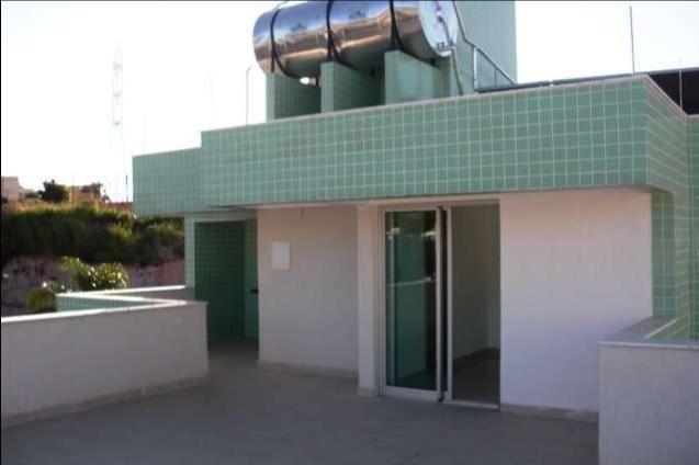 Cobertura residencial à venda, buritis, belo horizonte - . - Foto 9