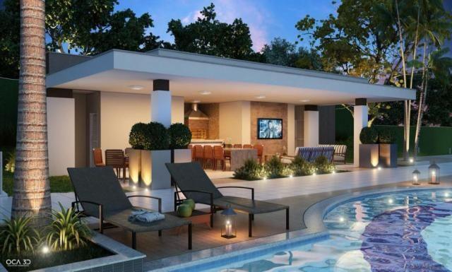 Apartamento à venda com 1 dormitórios em , Iranduba cod:LOC291VANA - Foto 2