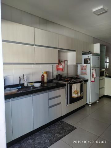 Casa Bairro Santa Isabel. 3/4, 1 Suite, Garagem Coberta, - Foto 14