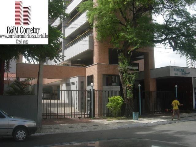 Apartamento à venda no bairro Meireles em Fortaleza-CE (Whatsapp) - Foto 12