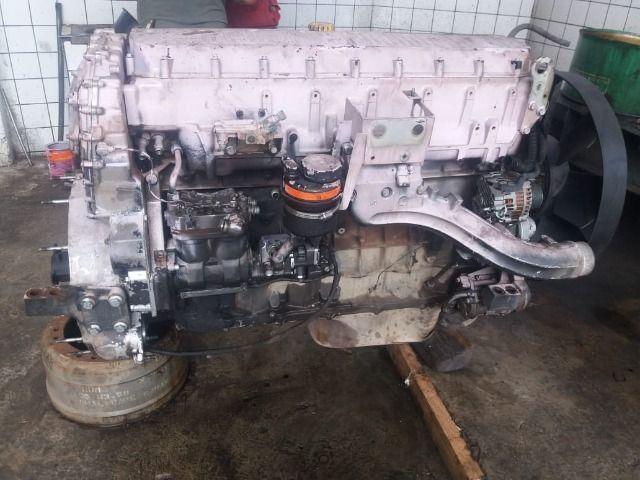 Motor Stralis 460
