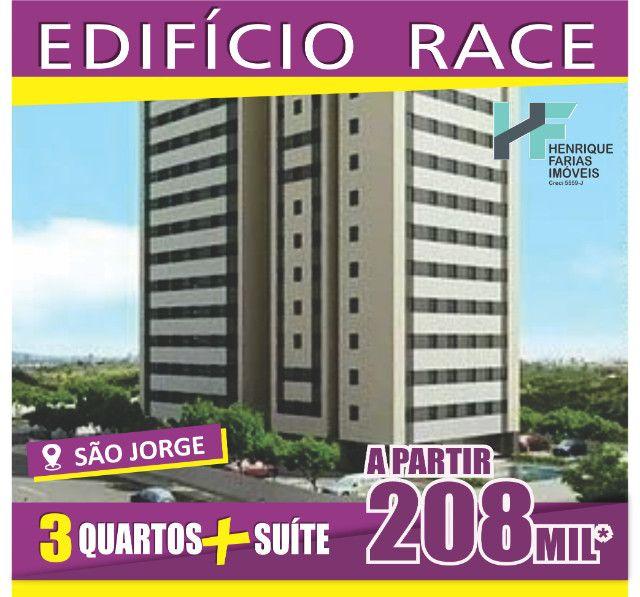 Edificio Race