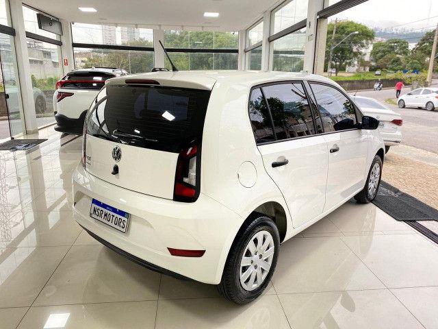 Volkswagen - UP 1.0 MPI Take UP 12V 4 portas - Foto 6