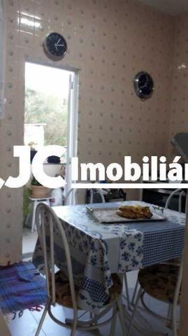 Apartamento à venda com 2 dormitórios em Vila isabel, Rio de janeiro cod:MBAP23591 - Foto 18