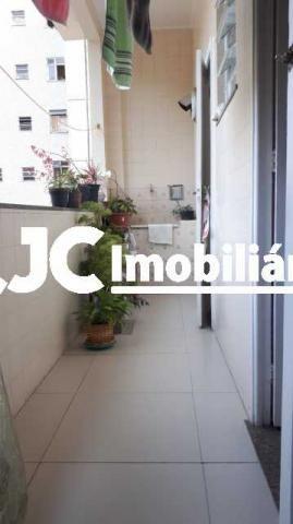 Apartamento à venda com 2 dormitórios em Vila isabel, Rio de janeiro cod:MBAP23591 - Foto 20