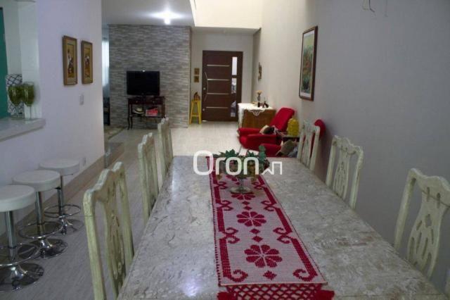Sobrado com 4 dormitórios à venda, 364 m² por R$ 780.000,00 - Setor Jaó - Goiânia/GO - Foto 5