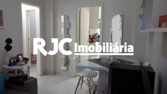 Apartamento à venda com 2 dormitórios em Tijuca, Rio de janeiro cod:MBAP23693 - Foto 6