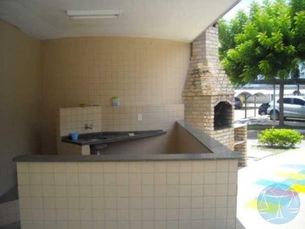 Apartamento para alugar com 2 dormitórios em Nova parnamirim, Parnamirim cod:5550 - Foto 5