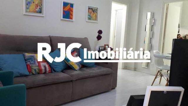 Apartamento à venda com 2 dormitórios em Tijuca, Rio de janeiro cod:MBAP23693 - Foto 7