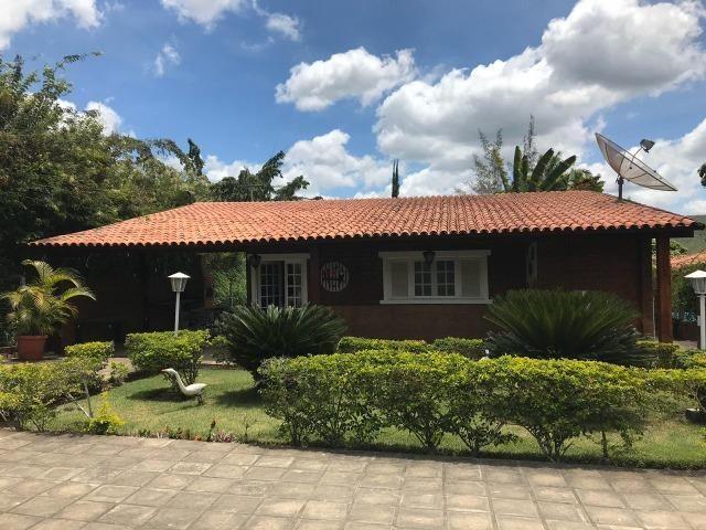 Casa para locação anual ou venda em condomínio em gravatá pe - Foto 11