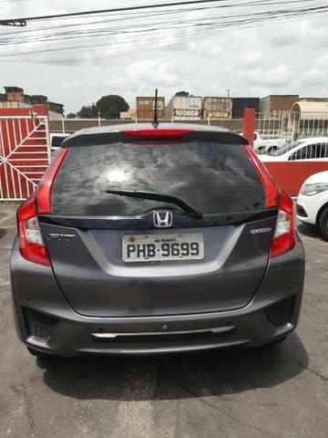 Honda Fit LX 2015 Ent. R$10.000,00 - Foto 3