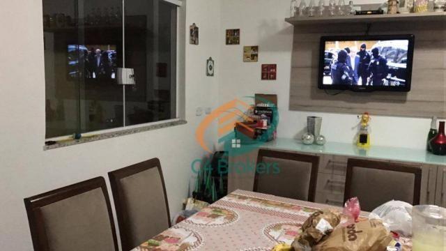 Sobrado à venda, 149 m² por R$ 720.000,00 - Bosque Maia - Guarulhos/SP - Foto 10