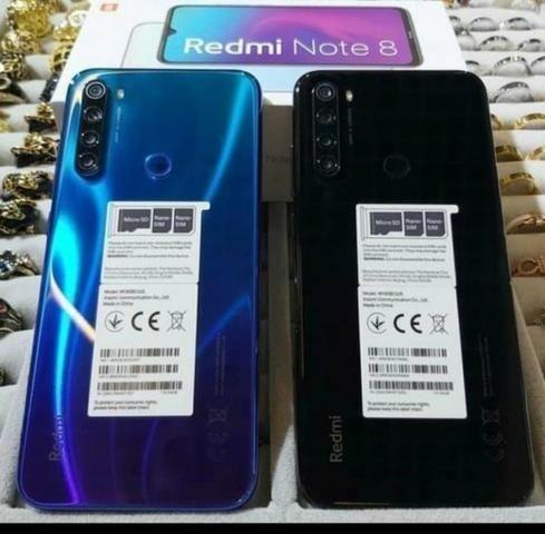 Xiaomi Note 8 64 G4 GB - Parcelo até 12x! - Foto 2