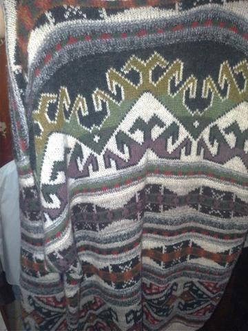 Blusa de Lã importada