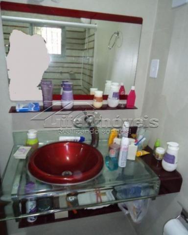 Casa à venda com 3 dormitórios em Parque odimar, Hortolândia cod:CA0301 - Foto 13