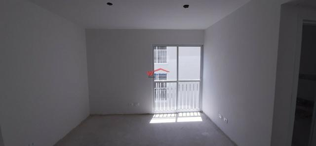 Apartamento com 2 dormitórios à venda, por R$ 184.000,00 ? Santa Cândida ? Curitiba/PR - Foto 10