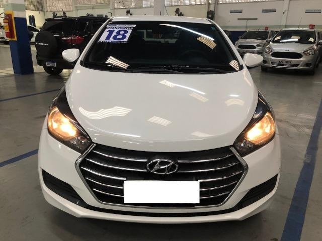Hb20 2018 1.0 comfort 5 anos Ford Caer CAxias 21 2111-1263 - Foto 4