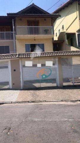 Sobrado à venda, 149 m² por R$ 720.000,00 - Bosque Maia - Guarulhos/SP - Foto 13
