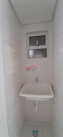 Apartamento com 2 dormitórios à venda, por R$ 184.000,00 ? Santa Cândida ? Curitiba/PR - Foto 8