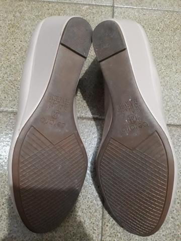 Sapato Beira Rio Comfort - Foto 2