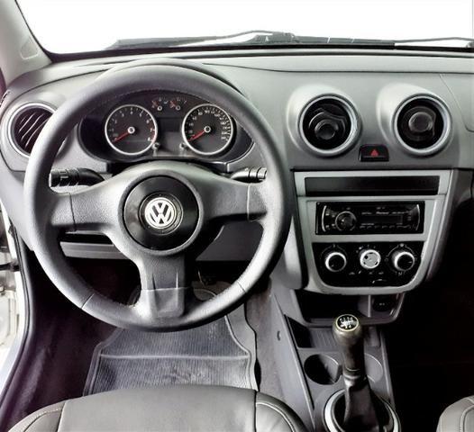 Volkswagen Saveiro Cs 2011 Ipva 2020 + Transferência + Tanque Cheio Grátis!!! - Foto 10