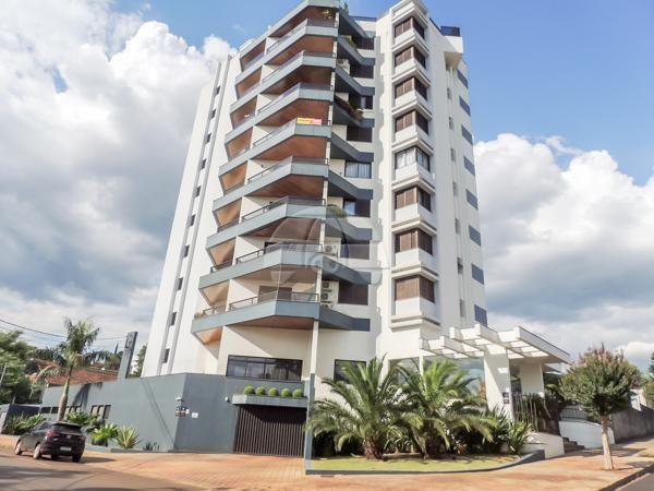 Apartamento à venda com 3 dormitórios em Centro, Pato branco cod:151213 - Foto 15