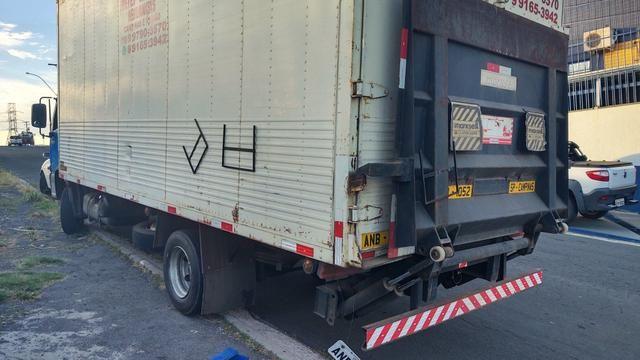 Faço fretes mudanças agrego caminhão em empresa - Foto 2