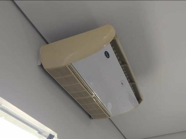Ar Condicionado Carrier - Foto 5