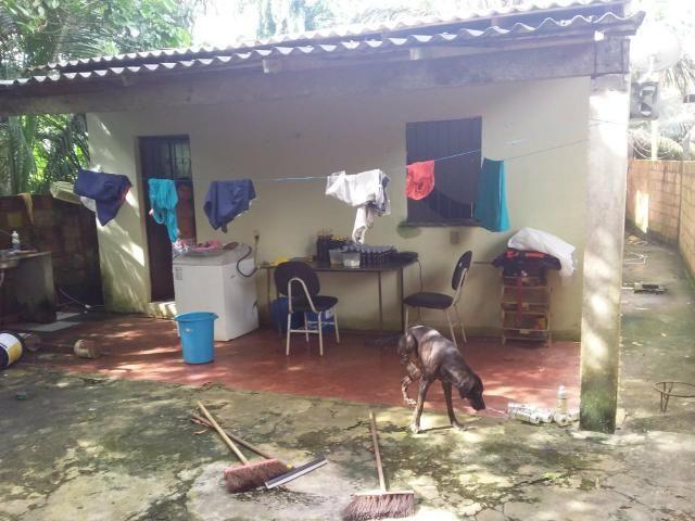 Iranduba vendo ou troco casa e ponto comercial por outra em iranduba mesmo - Foto 10