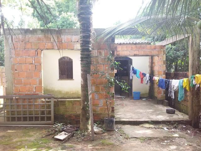 Iranduba vendo ou troco casa e ponto comercial por outra em iranduba mesmo - Foto 6