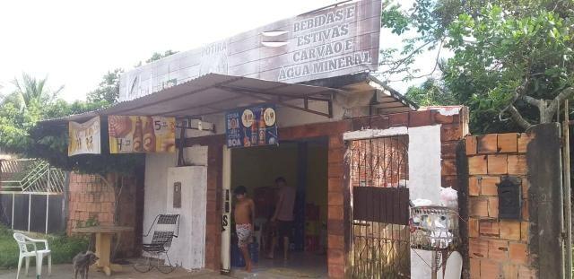 Iranduba vendo ou troco casa e ponto comercial por outra em iranduba mesmo - Foto 2