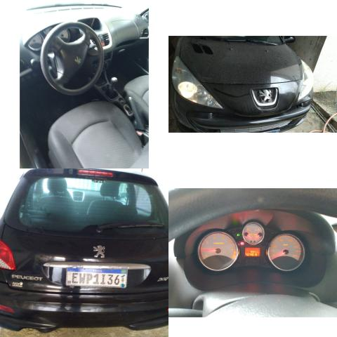 Vendo Peugeot 207 Hatch XR 1.4 ano:2012 - Foto 3