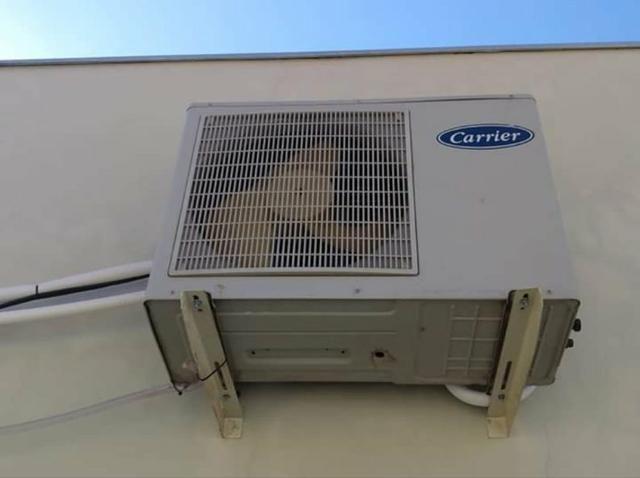 Ar Condicionado Carrier - Foto 4