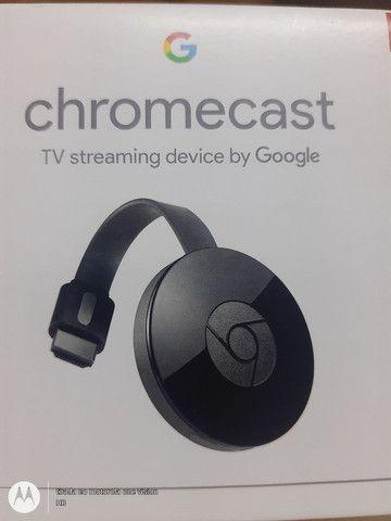 Chromecast 2 , novo na caixa  - Foto 6