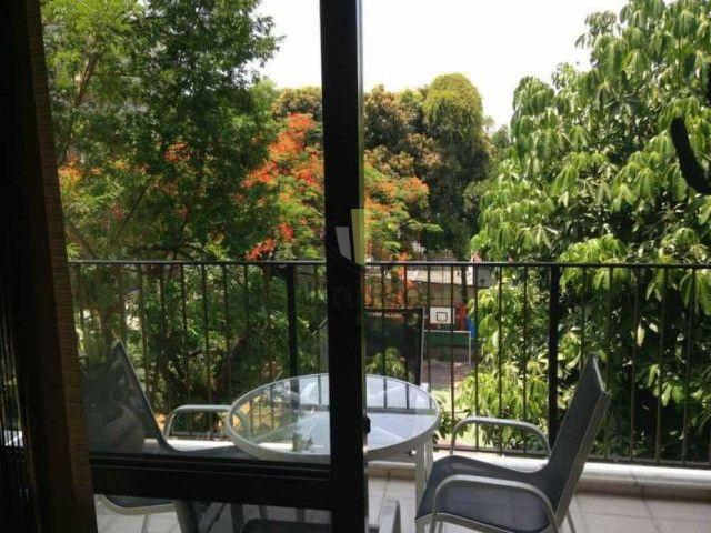 Cod: FRAP20859 - Apartamento 82m² com 3 quartos - Freguesia - RJ - Foto 2