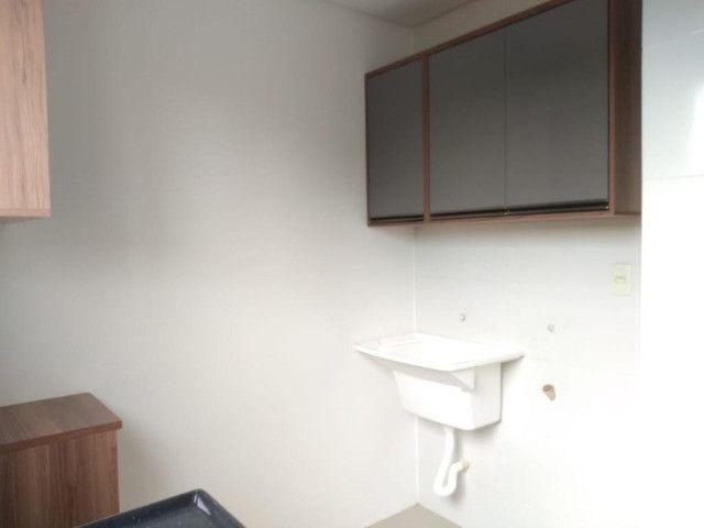 Apartamento com 2 quartos e cozinha nova instalados a venda no Jardim Carvalho - Foto 14