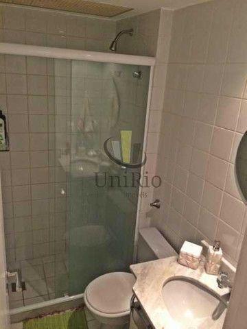 Cod: FRAP20859 - Apartamento 82m² com 3 quartos - Freguesia - RJ - Foto 8