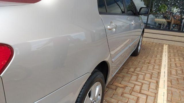 Corolla Automatico Ano 2007 - Foto 4