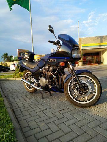 Honda CBX 750 - Foto 6