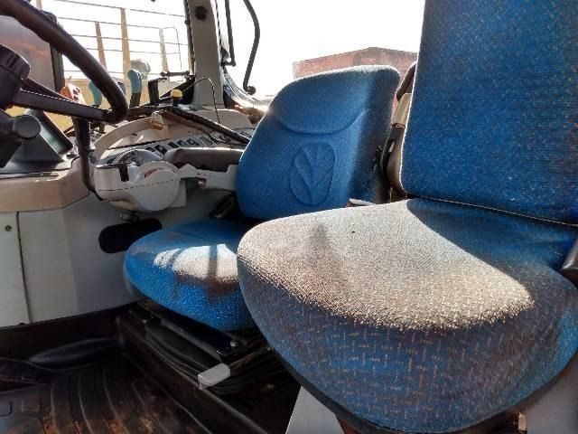 Trator New Holland Série T7 245 Ano 2015 - Foto 3