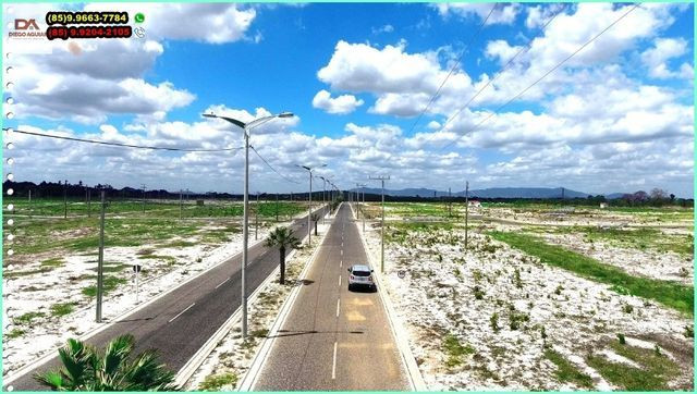 """R$169,70""""Loteamento em Bairro Planejado em Horizonte ! - Foto 9"""
