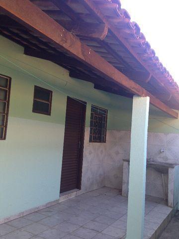 Casa c/2 quartos no Jd. Vila Boa póximo do Bairro Novo Horizonte - Foto 13