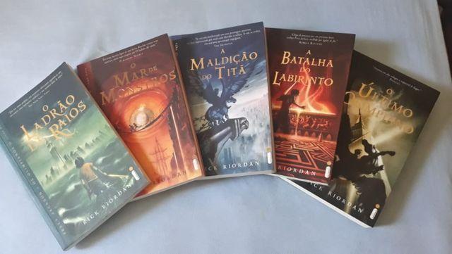 Vendo Livros Usados e Seminovos - Foto 3
