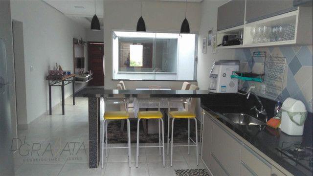 Casa localizada no Belo Horizonte em Varginha - MG - Foto 6