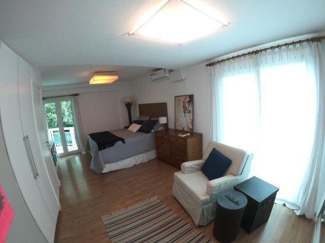Lindo apartamento duplex Leblon - Foto 7
