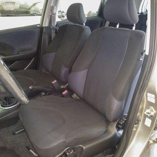 Honda Fit LX 1.4 2011/2011 Completo - Foto 9
