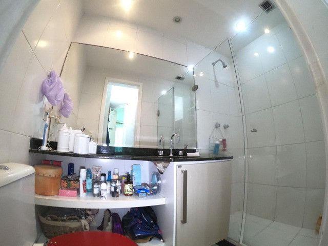 Lindo apartamento duplex Leblon - Foto 10