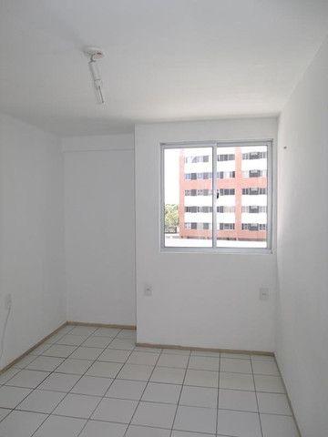 Messejana - Apartamento 52,63m² com 3 quartos e 1 vaga - Foto 14